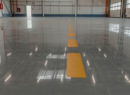 Floor-wax